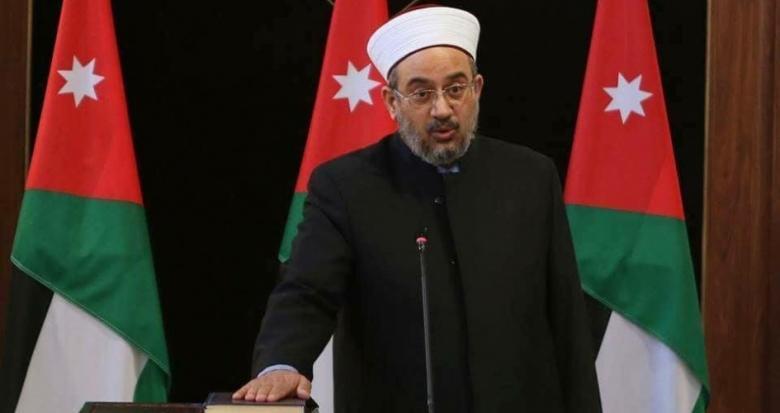 وزير الأوقاف الأردني: المسجد الأقصى لا يقبل القسمة ولا التشارك