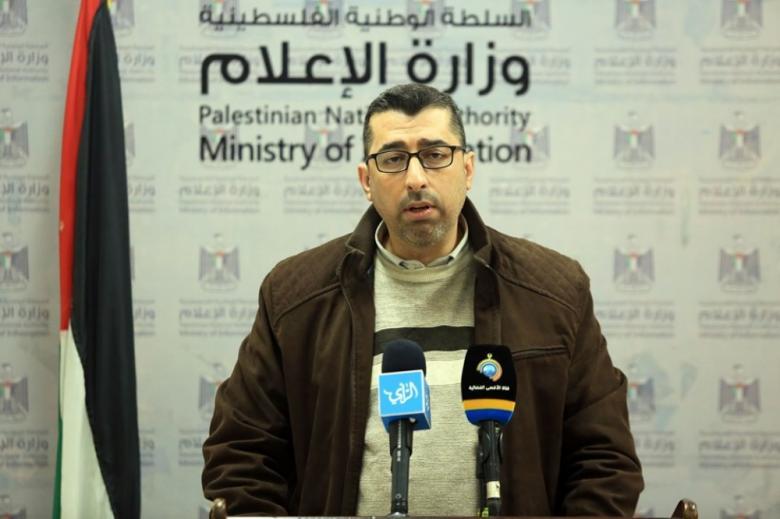 """""""التنمية الاجتماعية"""" بغزة تستعرض إنجازات 2019 وخطة 2020"""