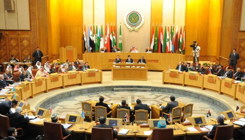 الجامعة العربية تدعو لتعبئة الموقف لمواجهة ما يحاك ضد فلسطين