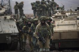 تدريبات إسرائيلية على حرب افتراضية تستهدف حزب الله
