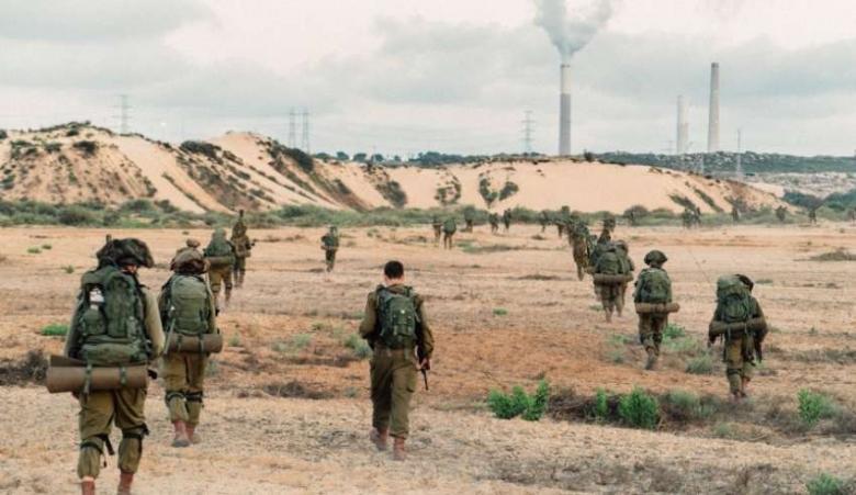 نتنياهو: الجيش يستعد لاندلاع مواجهة على أكثر من جبهة