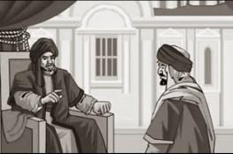 الأعرابي وعمر بن عبد العزيز