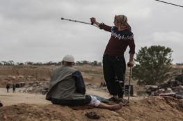 جنرال إسرائيلي: خيار التسوية مع غزة أفضل من الضربة