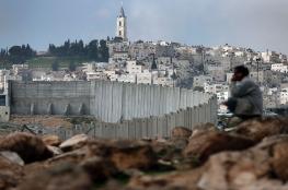 إخطارات إسرائيلية بوضع اليد على أراضٍ شمال طولكرم
