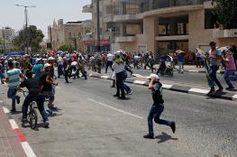 إصابة 5 مواطنين واعتقال 5 آخرين بمواجهات مع الاحتلال جنوب بيت لحم
