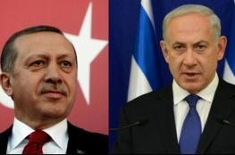 أردوغان: نسعى لإقامة مشاريع مختلفة بغزة