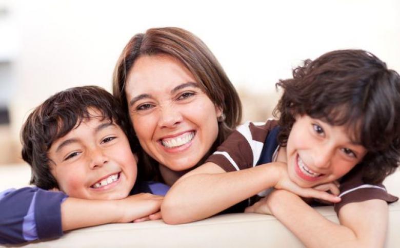 نعم، تربية أطفالٍ سعداء بعد الطلاق ممكنة!