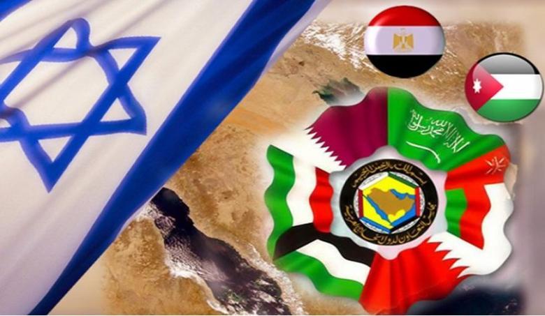 الاحتلال يكشف عن تفاصيل جديدة حول العلاقة مع الدول العربية
