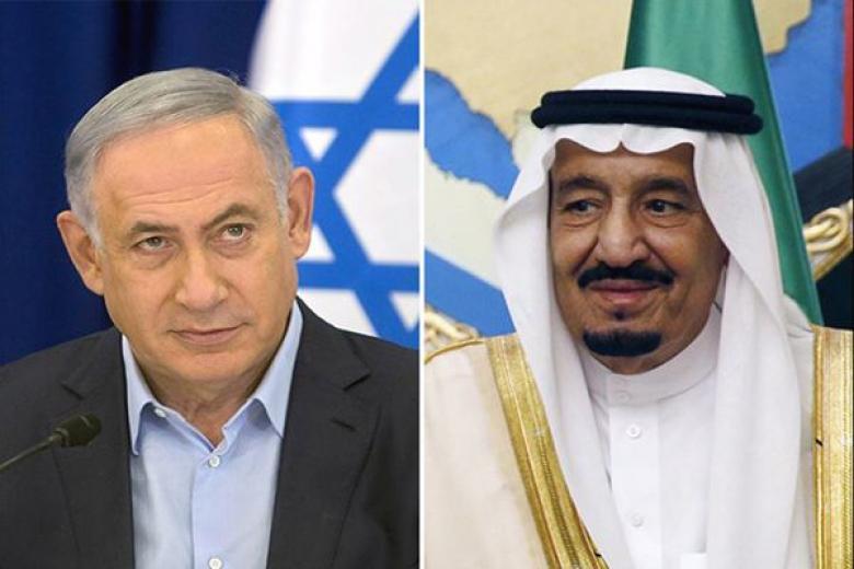ق10: محادثات سعودية إسرائيلية لإقامة علاقات اقتصادية