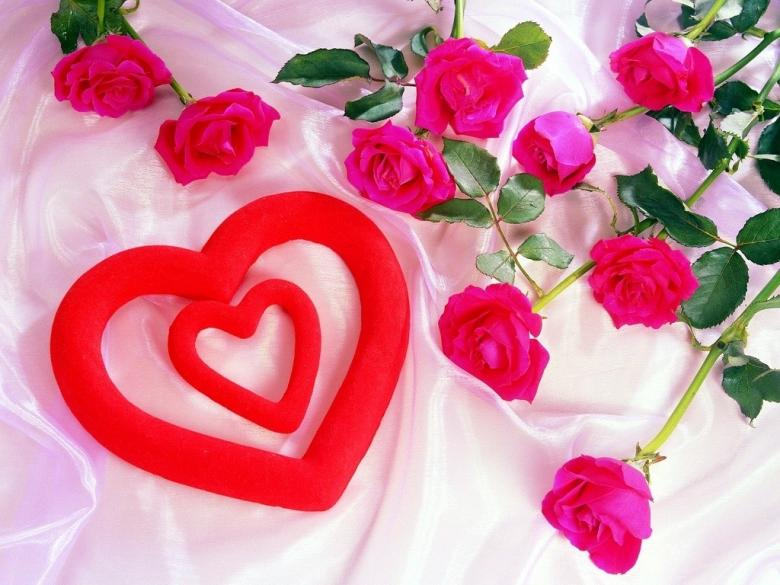 f27a1f5427f05 كلمات الحب بين الزوجين.. حنان وسعادة ! - فلسطين الآن