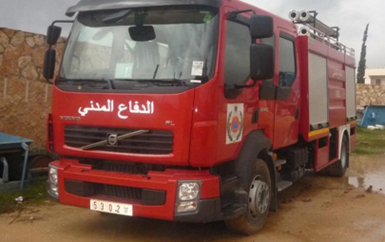 السعودي الوعود بإدخال سيارات دفاع مدني لم تنفذ فلسطين الآن