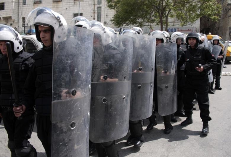 الجهاد: السلطة تواصل اعتقال كوادرنا بالضفة