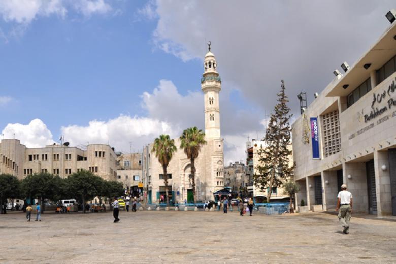 بيت لحم عاصمة للثقافة العربية عام 2020