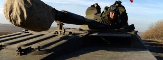 اتفاق روسي-كردي لإقامة قاعدة عسركية في سوريا
