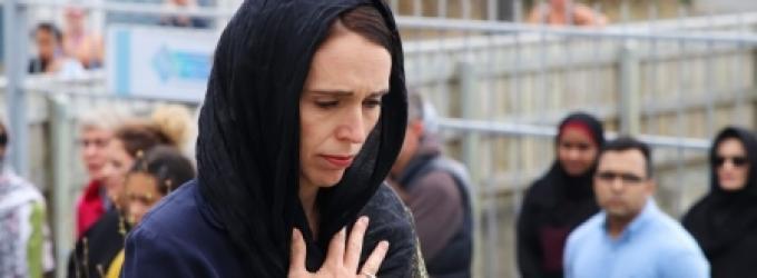 تكريم رسمي لضحايا المسجدين ومطالب بمنح نوبل لـ