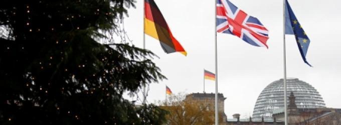 ألمانيا قد تخسر أكثر من 100 ألف مكان عمل بسبب بريكست