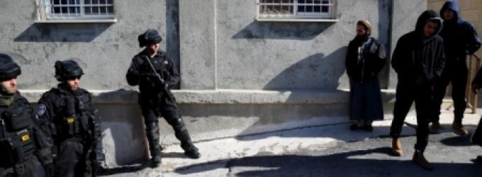 الاحتلال يعتقل 59 فلسطينيا منذ عملية القدس175942