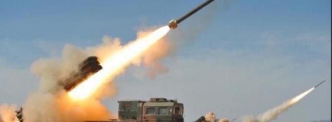 صواريخ باليستية سورية