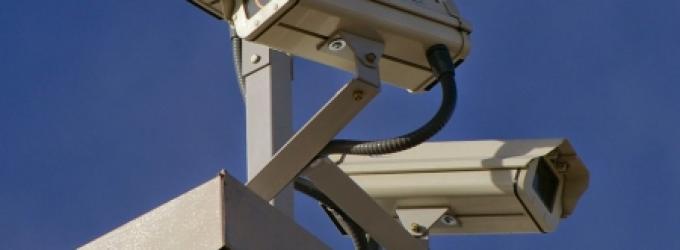 بيت لحم: الاحتلال يستولي على كاميرات مراقبة في مراح رباح