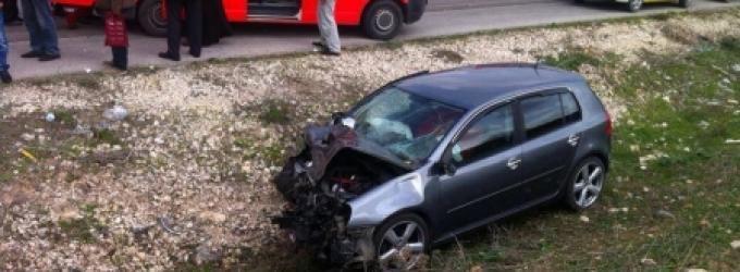 مصرع شاب جراء حادث سير ذاتي جنوب الخليل0b480d8375