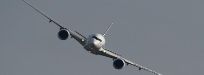 طائرات إيرباص