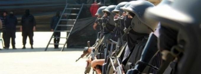 تنفيذ الإعدام بغزة
