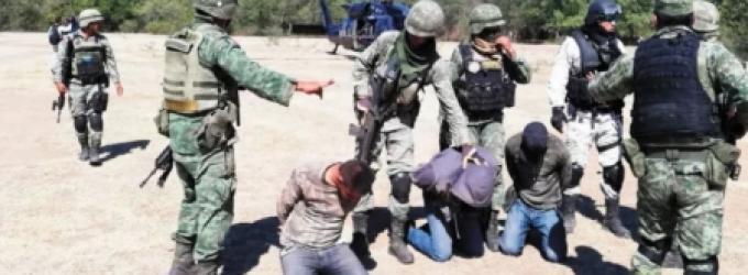 آخر لحظات زعيمة عصابة عمرها 21 عاماً أدارت أقوى فرق الاغتيال بالمكسيك