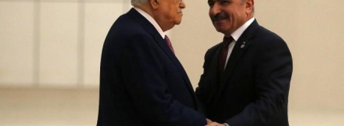 هل تمنع الدول العربية في انهيار السلطة الفلسطينية ماليا؟