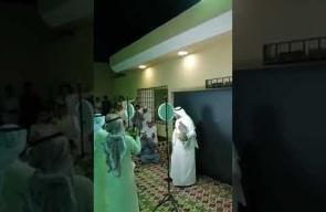 بيع صقر في السعودية بسعر خرافي