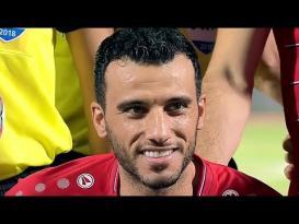 ملخص مباراة الكويت 1-2 سوريا
