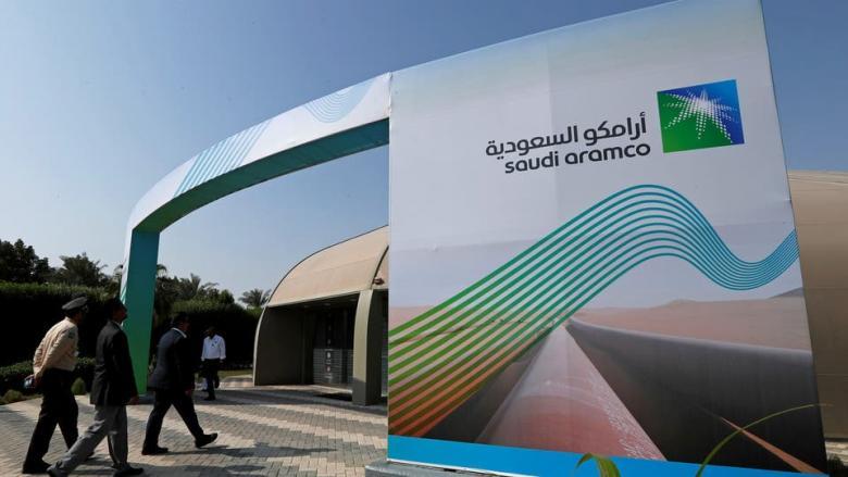 Saudi Aramco Blog: كم سهم ارامكو حاليا