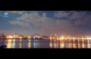 تايم لابس ميناء غزة