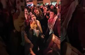 من شوارع لبنان... تسقط تسقط إسرائيل