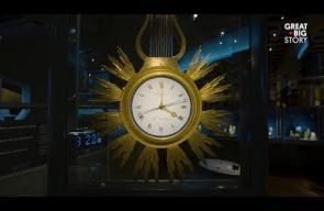 مدينة سويسرية تُصنع أغلى الساعات بالعالم