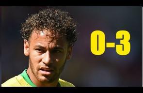 البرازيل تهزم النمسا بثلاثية وديا