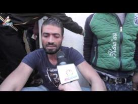 شمعة تودي بحياة ٣ أطفال في غزة