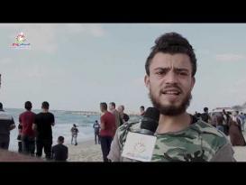 رسالة المشاركين بالحراك البحري الـ11