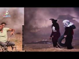 مليونية العودة يوم تاريخي فاصل في تاريخ الشعب الفلسطيني