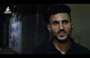 المسحراتي في غزة.. نكهة رمضانية بإيقاع مختلف