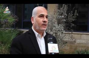 تعقيب حماس على الدور البطولي للشهيد جرار
