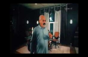علي عبد الله صالح يظهر على قناة
