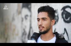 رأي الشارع الفلسطيني حول المستشفى الأمريكي شمال قطاع غزة