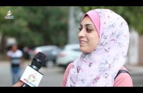 هكذا تفاعل الشارع الفلسطيني مع قبول حماس للانتخابات