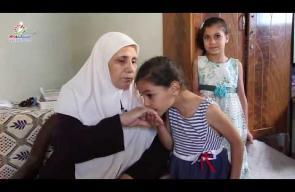 فلسطينيات يحفظن القرآن بعد الستين