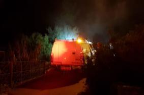 مقتل 3 مستوطنين في عملية طعن فدائية برام الله