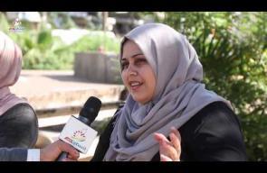 رأي الشارع الفلسطيني حول بسالة المقاومة في عملية شرق خانيونس