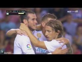 أهداف ريال مدريد وديبورتيفو لاكورونيا 3-0