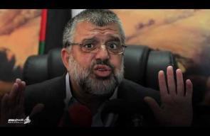 الفلسطينيون ينتصرون للشيخ حسن يوسف