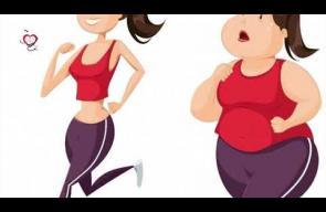 5 أسرار لإنقاص الوزن الزائد في شهر رمضان #نصائح_رمضانية