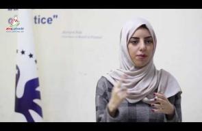 ويكبيديا فلسطين .. كادر متخصص لإعلاءِ الصّوت الفلسطيني
